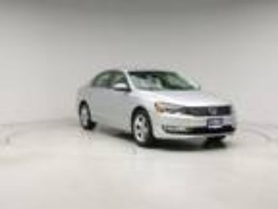 2015 Volkswagen Passat Limited Edition