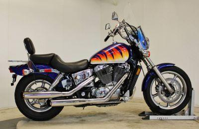 2004 Honda Shadow Spirit Cruiser Motorcycles Pittsfield, MA
