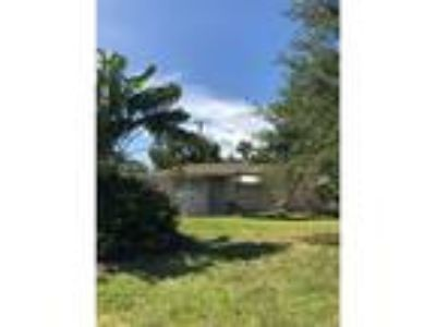 Real Estate Rental - Four BR, Two BA House