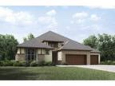 The Palmetto by Drees Custom Homes: Plan to be Built