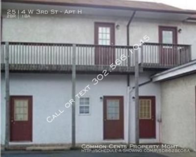 Apartment Rental - 2514 W 3rd St
