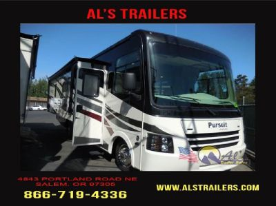 New 2018 Motorhome Coachmen RV Pursuit 27 KB-Motorhome