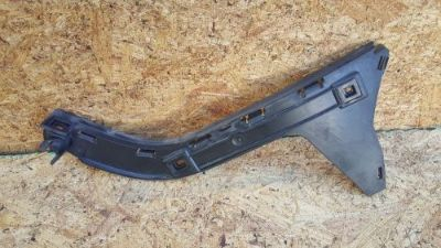 Sell VOLVO C70 REAR BACK BUMPER FIXING BRACKET RIGHT PASSENGER SIDE 09466905 motorcycle in Palm Harbor, Florida, United States, for US $39.99