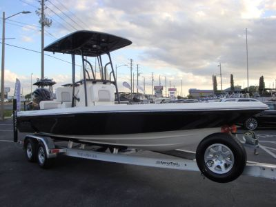 2019 ShearWater 23LTZ Saltwater Fishing Boats Holiday, FL