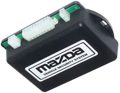 Find Mazda Protege Factory Security ECU Car Alarm 1999 & 2000 motorcycle in Puyallup, Washington, United States, for US $55.95