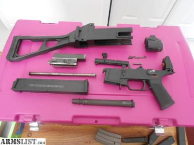 For Sale: HK UMP .45 ACP FACTORY PARTS KIT