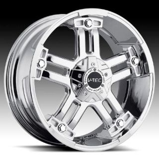 "Sell 18"" V-TEC 394 Chrome Wheels Rims Dodge 1500 2500 3500 motorcycle in Victorville, California, US, for US $739.00"