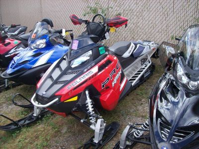 2014 Polaris 800 PRO-RMK 155 Mountain Snowmobiles Wisconsin Rapids, WI