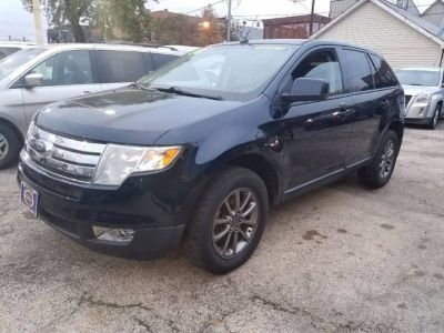 2008 Ford Edge SEL AWD 4dr Crossover