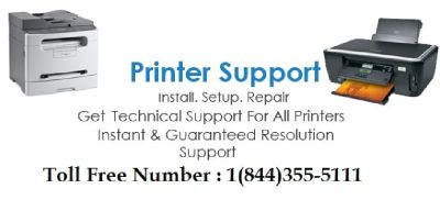 HP Printer Support Phone Number 1-844-355-5111