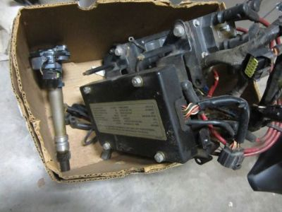 Buy YAMAHA STERNDRIVE 4.3 V6 IGNITION SYSTEM motorcycle in Phoenix, Arizona, United States, for US $200.00