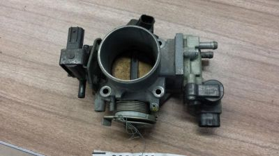 Purchase 2002, 2003, 2004, 2005 Honda Civic 1.7L SOHC Throttle Body **OEM motorcycle in Wilmington, California, US, for US $39.99
