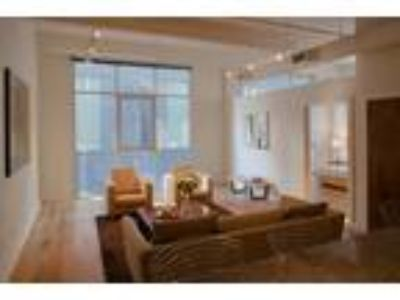 One Eleven - 1 BR with office 930 SF
