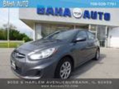 2013 Hyundai Accent GS for sale