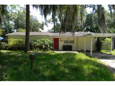 3 Bed 1 Bath Preforeclosure Property in Plant City, FL 33563 - N Crystal Ter