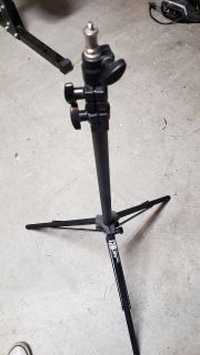 Smith Victor Raven RS8 light/camera stand