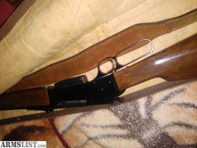 For Sale: Browing blr 308 trade for nice browning bar