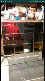 3ftX3ft tiles mirror
