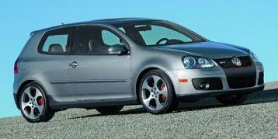 2008 Volkswagen GTI Base ()