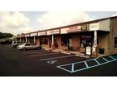Emmaus Retail Space for Lease - 700 SF