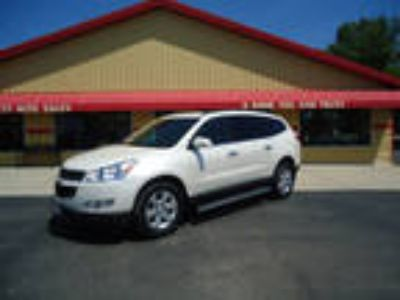 2011 Chevrolet Traverse For Sale