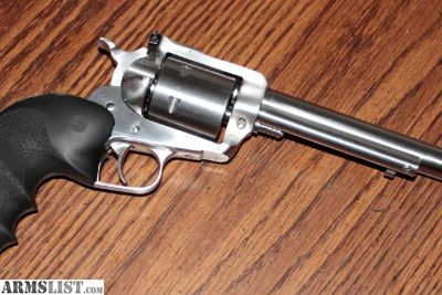 For Sale: Ruger Super Blackhawk New Model