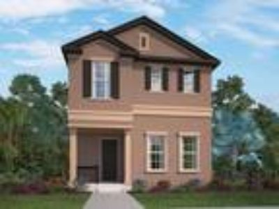 The Emerson by Meritage Homes: Plan to be Built