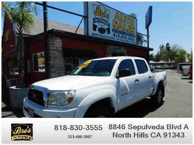 Used 2007 Toyota Tacoma Double Cab for sale
