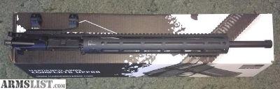 For Sale: Hardened Arms 6.5 Grendel AR 15 Upper