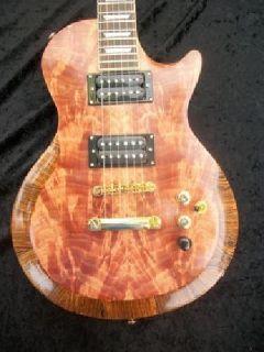 $875 OBO Custom Guitar