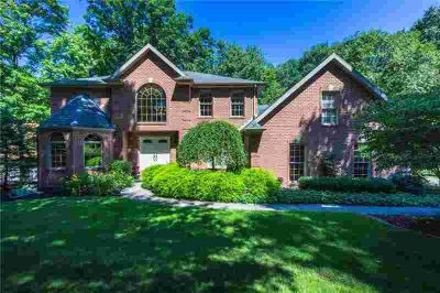 104 Highlandwood Dr Brighton Township Four BR, Rare Find in
