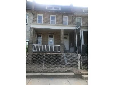 3 Bed 1.5 Bath Foreclosure Property in Washington, DC 20018 - 18th St NE