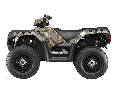 2013 Polaris Sportsman XP 850 H.O. Utility ATVs Eagle Bend, MN