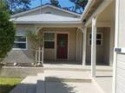 Atascadero, The main home is a Four BR Two BA