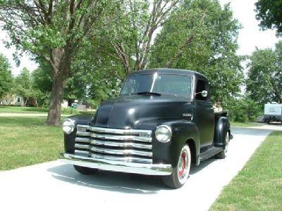 1947 Chevrolet Pickup