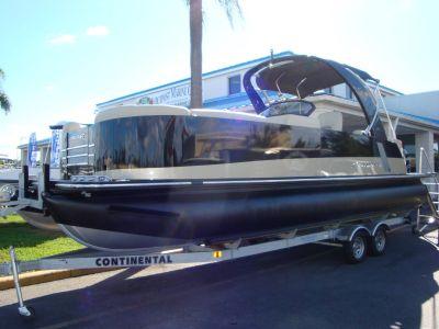 2019 Starcraft SX 25 C DC Pontoon Boats Holiday, FL