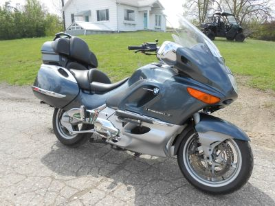 2003 BMW K 1200 LT Touring Motorcycles Howell, MI