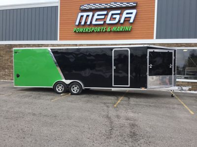 2018 Lightning Trailers LTFES718TA2 Trailer Gaylord, MI