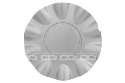 Purchase CCI IWCC2084S - Chrysler Sebring Silver ABS Plastic Center Hub Cap (4 Pcs Set) motorcycle in Tampa, Florida, US, for US $47.22