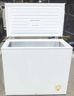 FREEZER- KENMORE (CHEST) WITH WARRANTY (FINANCING)