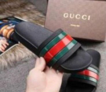 Gucci Flip Flops... SHIPPING ONLY - FREE SHIPPING