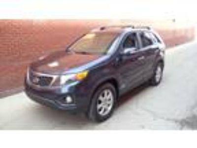 2012 Kia Sorento For Sale