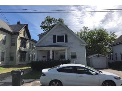 3 Bed 1 Bath Preforeclosure Property in Whitman, MA 02382 - Day St
