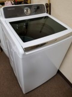 Samsung Aquajet Washer
