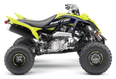 2020 Yamaha Raptor 700R SE ATV Sport Laurel, MD