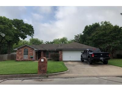 Preforeclosure Property in Weatherford, TX 76086 - W Spring St