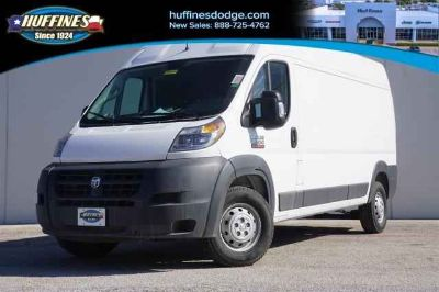 New 2018 Ram ProMaster 2500 High Roof 159 WB