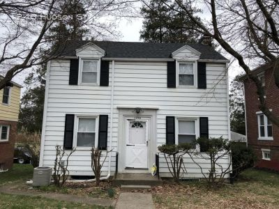 This 3 Bedroom 1.5 Bath Single Family Home Has Been Recently Renovated Throughout