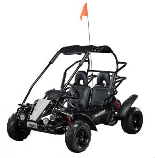 2018 Hammerhead Off-Road MudHead 208R Competition/Off Road Go-Karts Ontario, CA