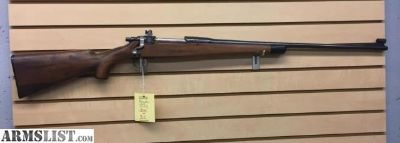 For Sale: REMINTON 1917 300 H&H MAG MILITARY SPORTER